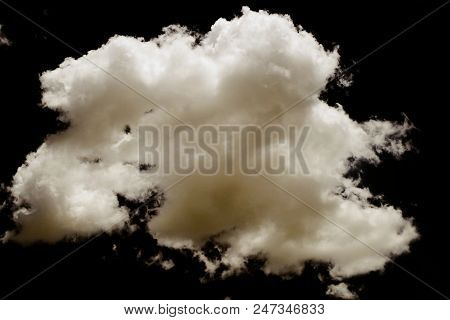 Clouds Over The City, Interesting Clouds, Perfect Cloud Shapes For Photoshop Studies,