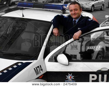 Squad Officer