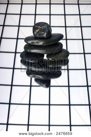Stones On Grid