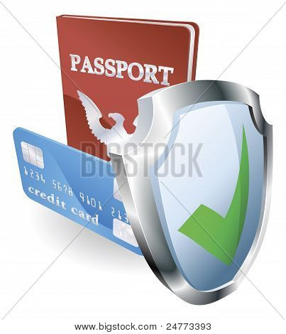 Personal Identity Security