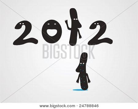 2012 Year
