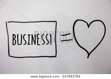 Conceptual Hand Writing Showing Business Call. Business Photo Showcasing Trade Work Specialty Corpor