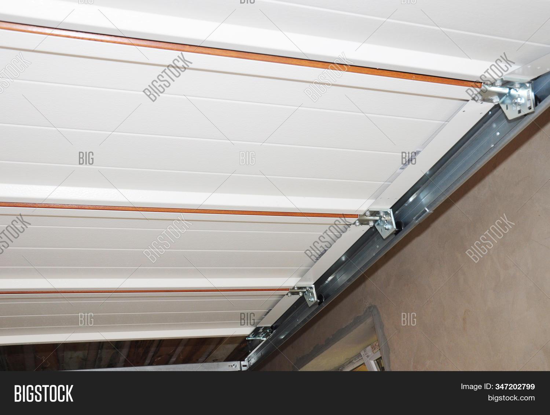 Garage Door Opener Image Photo Free Trial Stock