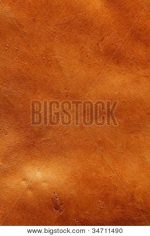 old weathered leather  background stock photo image