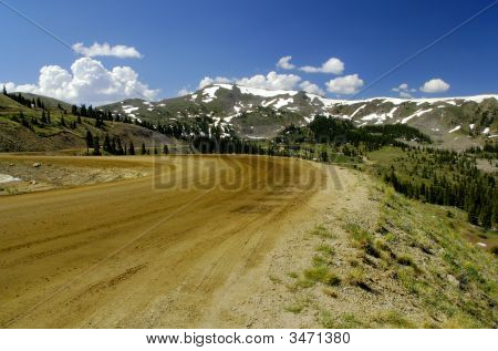 Cottonwood Pass 7308005A