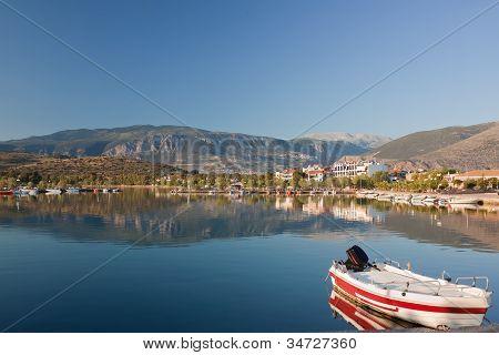 Itea, Greece