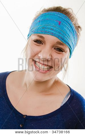 Smiley Hippy
