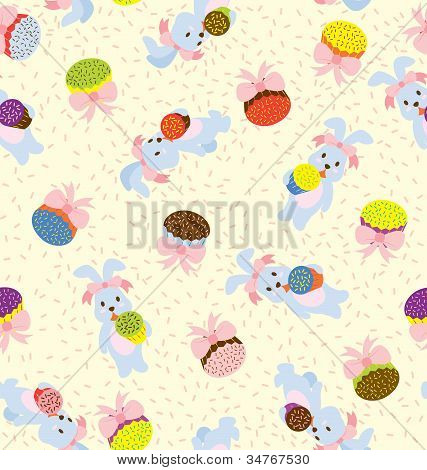 Bunny Day Pattern