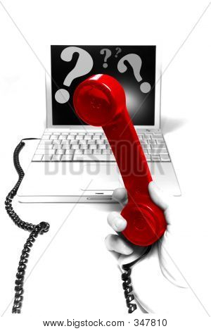 Tech Support Hotline