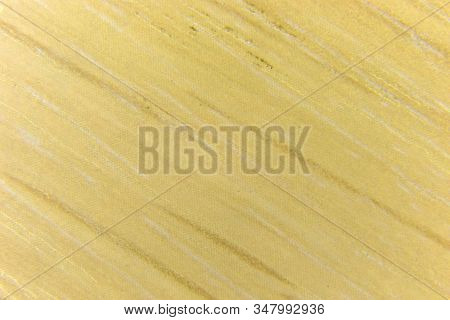 Background Of Plastic With Wood Structure