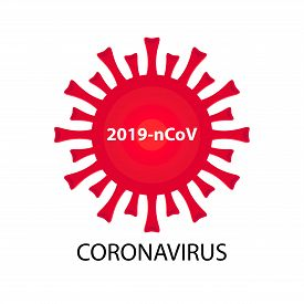 Coronavirus In China. Novel Coronavirus 2019-ncov . Concept Of Coronavirus Quarantine. Mers-cov Midd