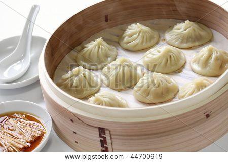 soup dumplings, xiaolongbao, xiao long bao, chinese food poster