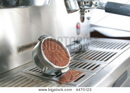 Coffee Machine Or Maker