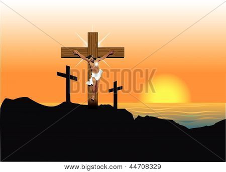 Jesus Easter Resurrection