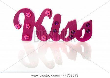 Word Kiss'