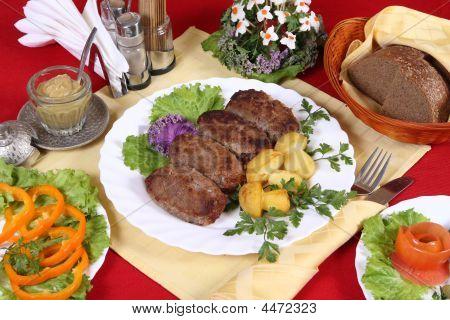 Nourishing Dinner