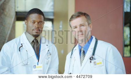 Medical Professioinals