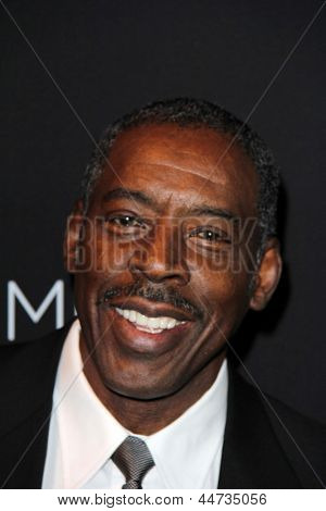 """LOS ANGELES - APR 16:  Ernie Hudson arrives at the """"Call Me Crazy: A Five Film"""" Premiere at the Pacific Design Center on April 16, 2013 in West Hollywood, CA"""