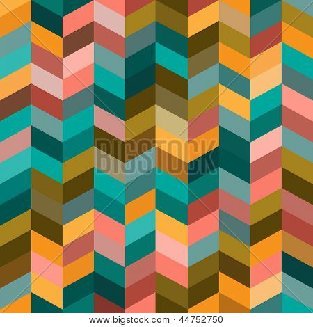 Abstract mozaic bright background