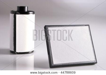 Photo of Evolution - Film/Card.