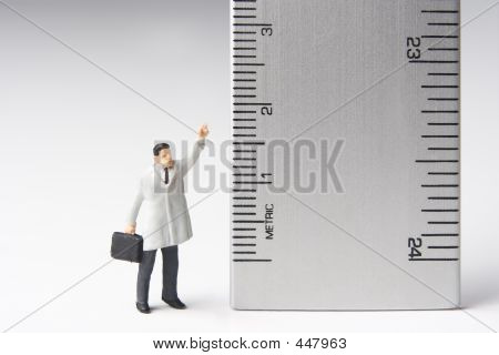 Measure Of A A Man