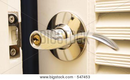 Служба по открыванию дверей