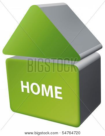 Home, green home
