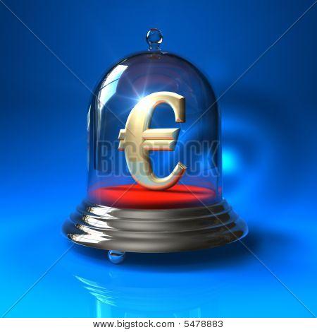 European Money Concept