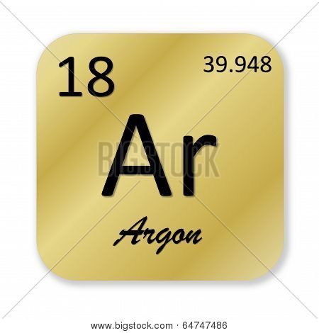 Argon element