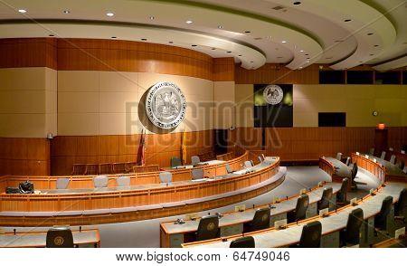 Senate of New Mexico