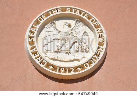 New Mexico State Capitol,