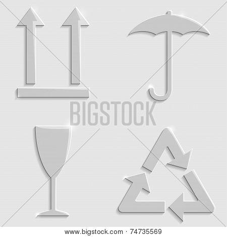 Main Package Symbols