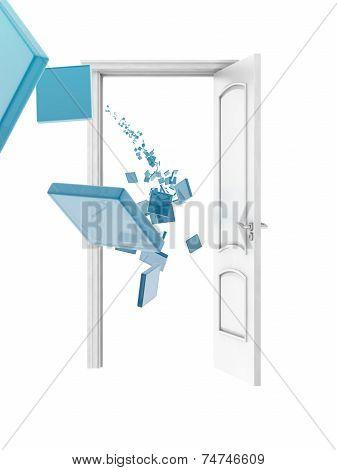 Doorframe
