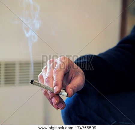 Hashish Joint