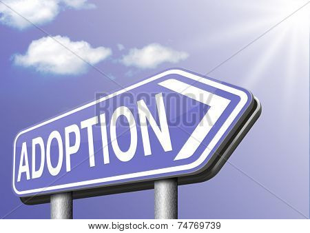 adopting child adoption becoming a legal guardian and getting guardianship and adopt young baby   poster