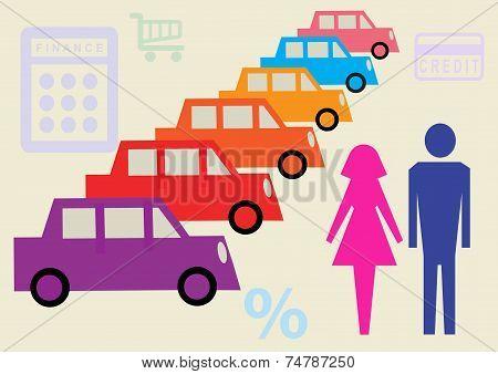 Car Finance Decisions
