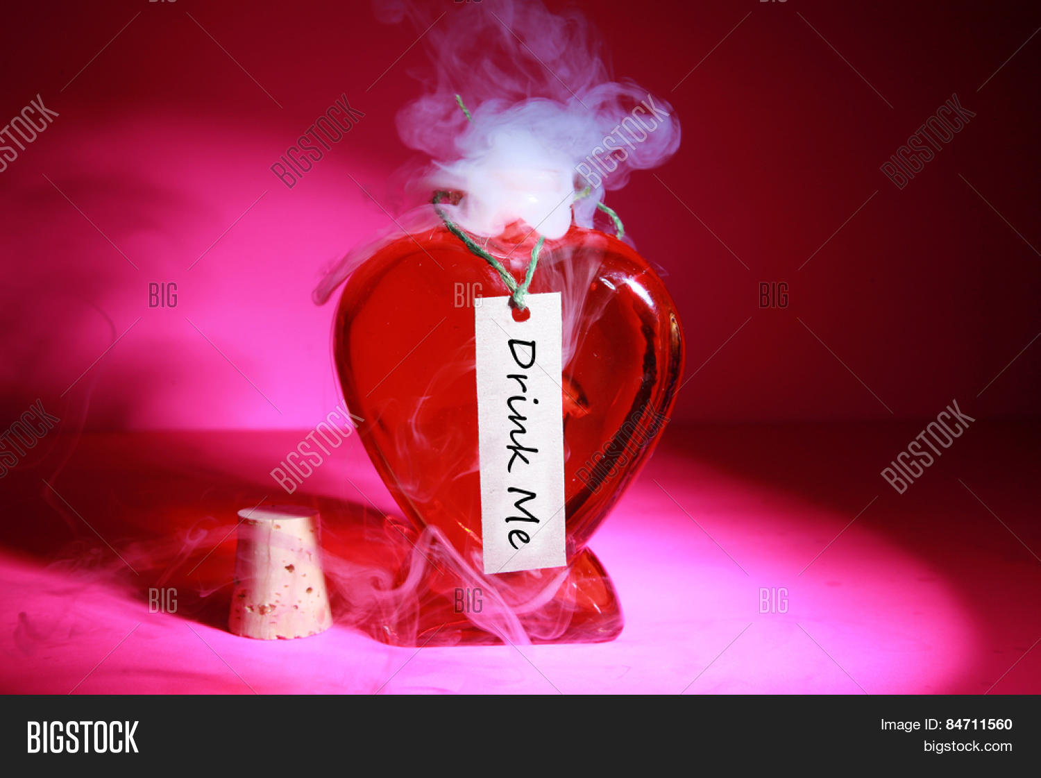 Genuine LOVE Potion Image & Photo (Free Trial) | Bigstock
