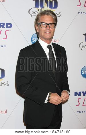 LOS ANGELES - FEB 22:  Harry Hamlin at the Night of 100 Stars Oscar Viewing Party at the Beverly Hilton Hotel on February 22, 2015 in Beverly Hills, CA