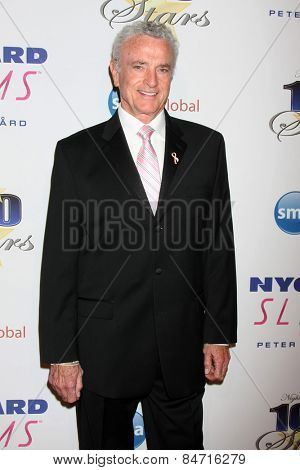LOS ANGELES - FEB 22:  Kevin Dobson at the Night of 100 Stars Oscar Viewing Party at the Beverly Hilton Hotel on February 22, 2015 in Beverly Hills, CA