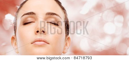 Radiant Glowing Skin