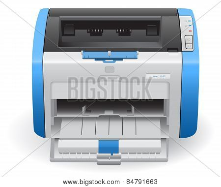 Printer, office equimpment