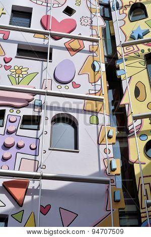 Happy Rizzi House in Braunschweig