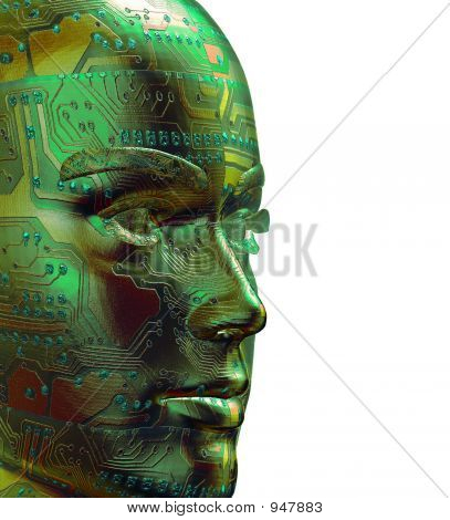Cyber Face