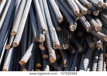 Reinforcement Steel Bars
