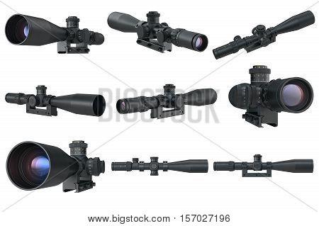Scope Optical Set