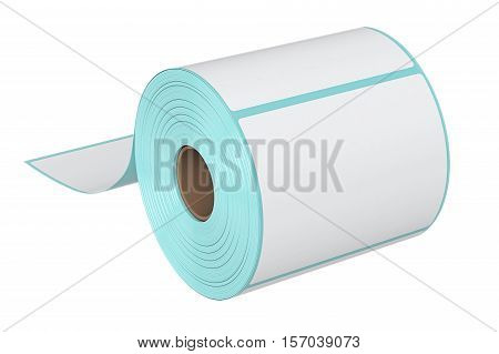 Roll Stack Label