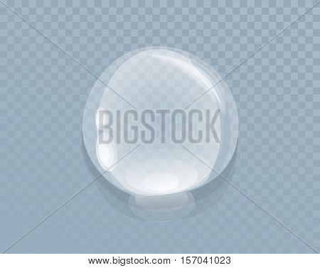 Water liquid drop isolated on transparent background. Water splash, droplets. Nature eco sign symbol. Wet and environment, clean droplet, bubble aqua, natural fresh illustration. Vector long drop