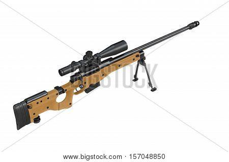Rifle Sniper Optical Scope