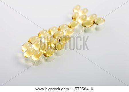 Fatt Acids Omega 3