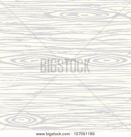 Light grey wooden wall, plank. Cutting, chopping board Wood texture